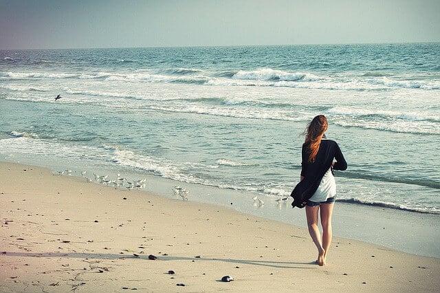 blog over burn-out en op vakantie gaan