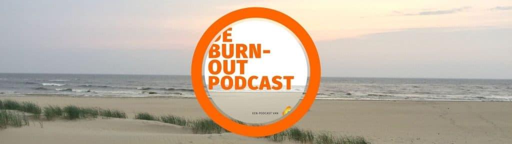 Luister naar het burn-outverhaal op deze podcast