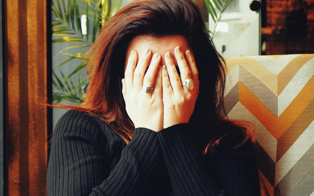 29 meest voorkomende symptomen en signalen van stress