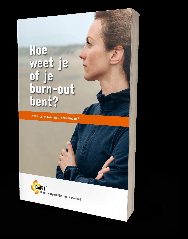 Gratis ebook burn-out