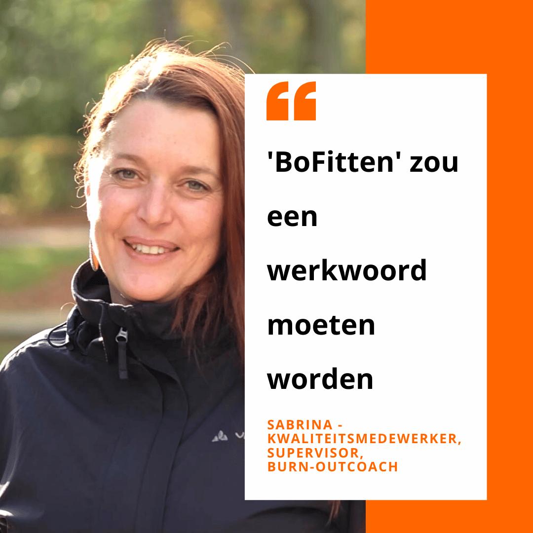 burn-outcoach in Noord-Holland