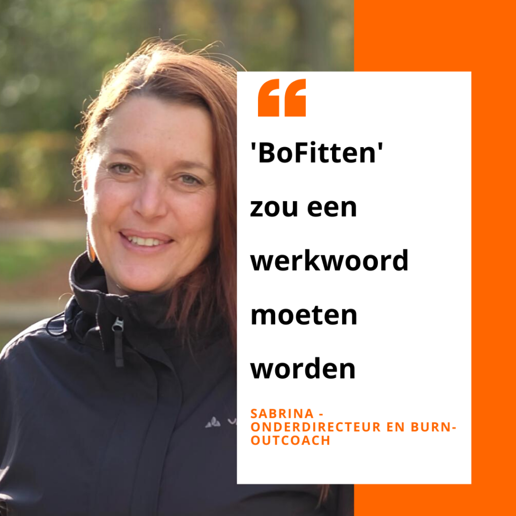 quote burn-outcoach Noord-Holland